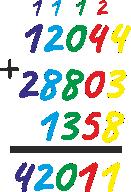 математика 5 класс уроки